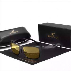 Men's Polarized Sunglasses 🕶 1000000870